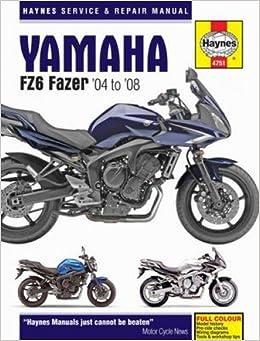 yamaha road star xv1700 workshop manual 1999 2004