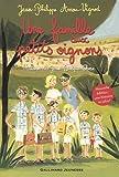 vignette de 'Histoires des Jean-Quelque-Chose<br /> Une famille aux petits oignons (Jean-Philippe Arrou-Vignod)'