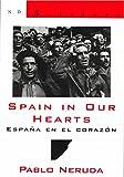 Spain in Our Hearts/Espana en el corazon (New Directions Bibelots)