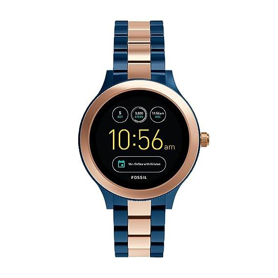 Reloj fossil mujer digital