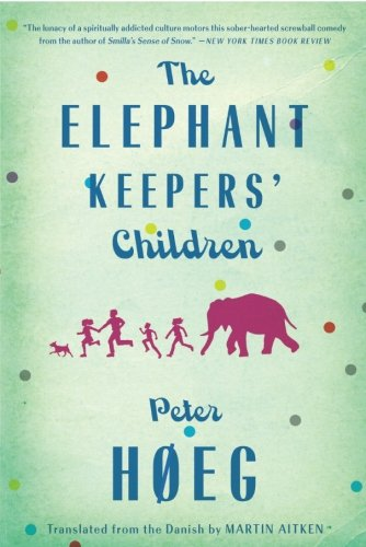 The Elephant Keepers' Children