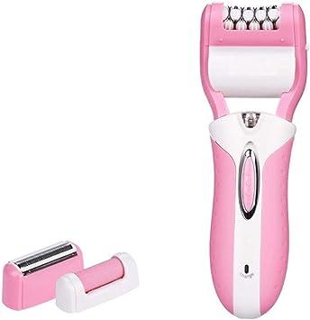 Depiladora Facial 3 en 1 mujer recargable afeitadora afeitadora ...