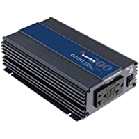 Samlex Pure Sine Wave Inverter..Input: 12 VDC, Output: 120 VAC, 300 Watts..ETL Safety Listed