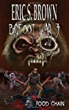 Bigfoot War 3: Food Chain