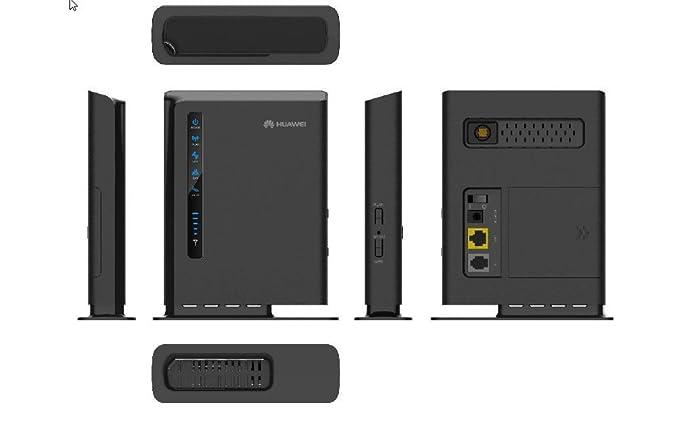 Huawei E5172As-22 - 4G LTE 150Mbps Router Inalámbrico desbloqueado: Amazon.es: Informática