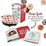 Dash DDM007GBDP04 Mini Donut Maker Machine for