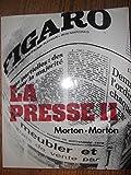 La Presse Deux 9780669016369