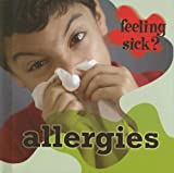 Allergies, Jillian Powell, 1842344714