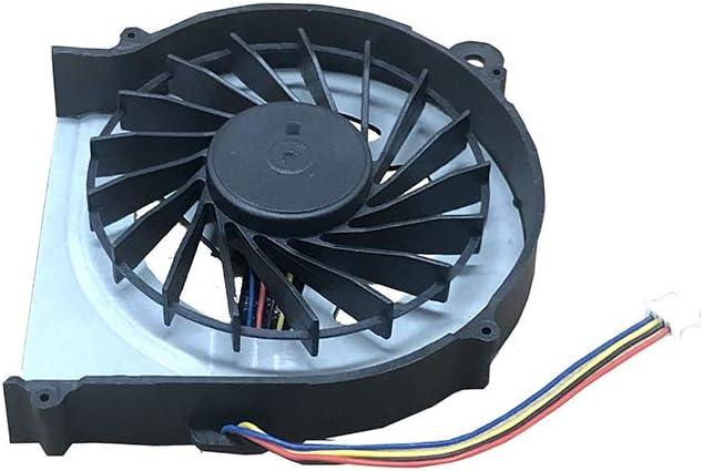 Eclass CPU Cooling Fan for HP g6-1d72nr g6-1d76nr g6-1d63nr g6-1d44ca g6-1d53ca g6-1d96nr g6-1d84nr g6-1d78nr g6-1d71nr g6-1a53nr g6-1d62nr g6-1d57nr g6-1d40nr g6-1d77nr g6-1d86nr