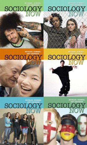 MySocLab with Pearson eText -- Standalone Access Card -- for Sociology Now