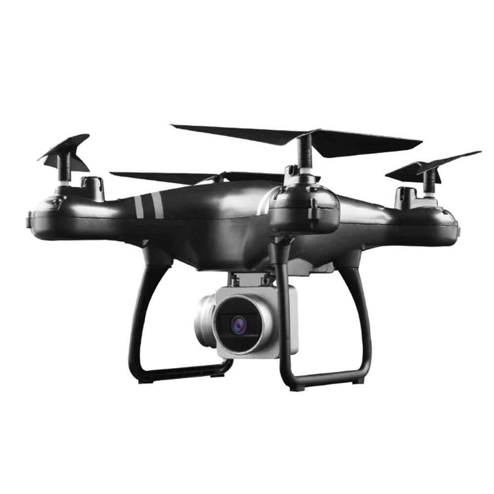 Erduo HJMAX WiFi Control 4 Axis Drone 0.3MP   2MP Hovering Racing Helicopter Drone Hovering Racing Helicopter RC Drone - Nero