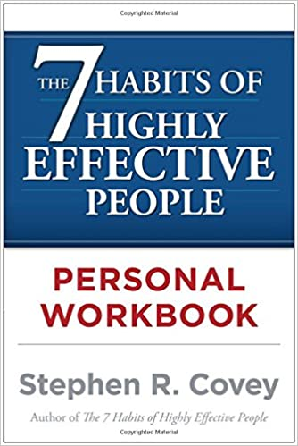 7 Habits Of Highly Effect.People Wkbk.