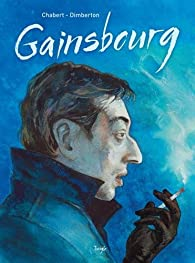 Gainsbourg (BD) par François Dimberton