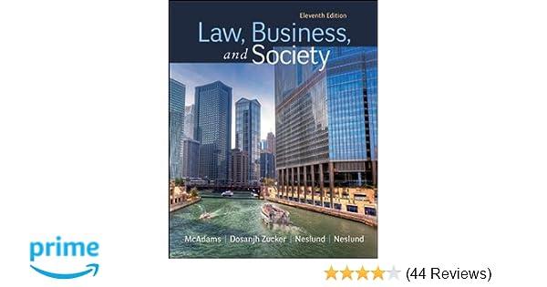 Amazon law business and society 9780078023866 tony mcadams amazon law business and society 9780078023866 tony mcadams books fandeluxe Choice Image