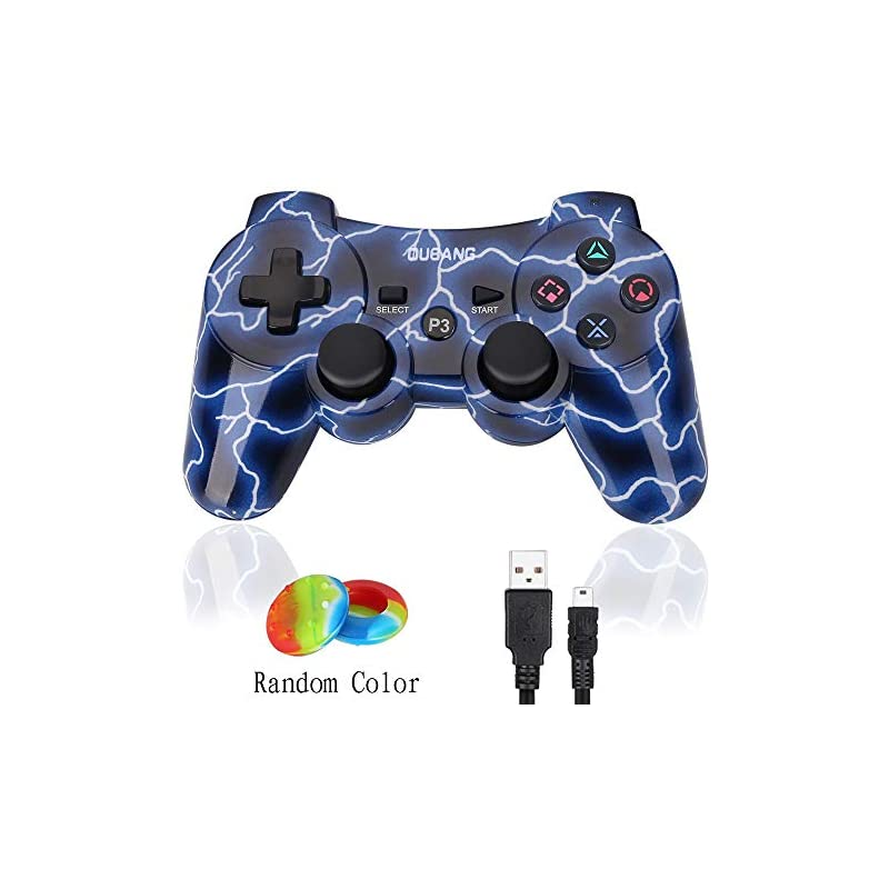 PS3 Controller Wireless Dualshock3 - OUB