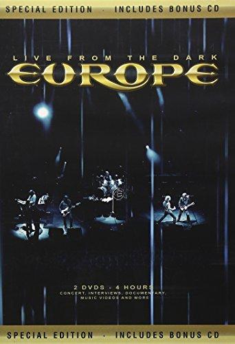 Europe - Live From The Dark - Zortam Music