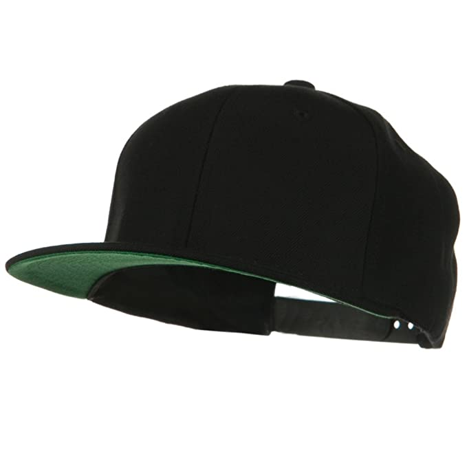 Image Unavailable. Image not available for. Color  Wool Blend Prostyle  Snapback Cap ... 583cef1dbe45