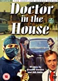 Doctor In The House - Series 2 - Complete [DVD]