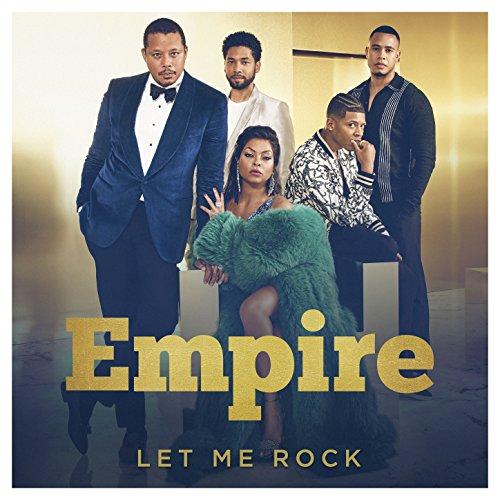 Let Me Rock (feat. Serayah)