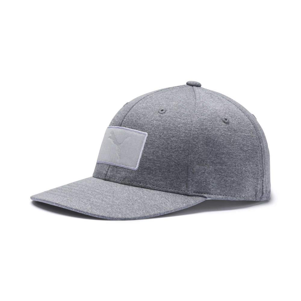 52ced85d Amazon.com : Puma Golf 2019 Kid's Utility Patch Hat (One Size), Peacoat :  Sports & Outdoors