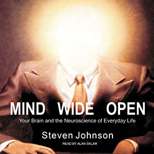 Mind Wide Open Audiobook