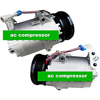 GOWE auto ac compressor for car OPEL ASTRA G 1.6 1.8 2.0 16V 90559855 9174396 24432392 1854123 6854140 1854092 24432392 9174396