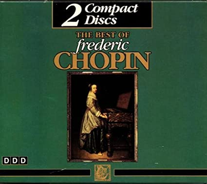Best of: Chopin