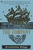Front cover for the book The Company by Arabella Edge