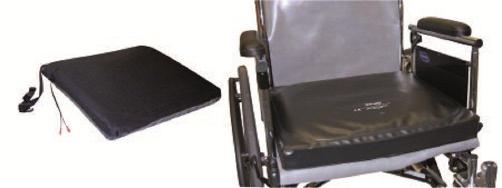 ChairPro - Chair Alarm System ChairPro - 2.5 X 16 X 20 Inch Black - 1/Each - McK