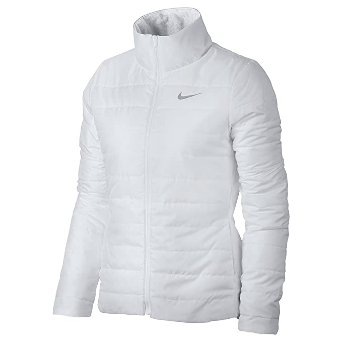 Amazon.com : Nike Repel Full Zip Warm Golf Jacket 2017 Women ...