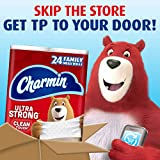 Charmin Ultra Soft Cushiony Touch Toilet Paper