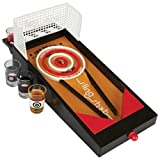 Maxam SPTBWL Target Bowling Drinking Game (7 Piece)