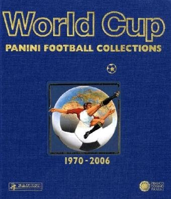 World Cup - Panini Football Collections 1970-2006, Deluxe Ausgabe