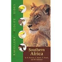 Southern Africa: Amazon and Pantanal