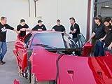 Ferrari Fix Part 1/Dead Head Bus