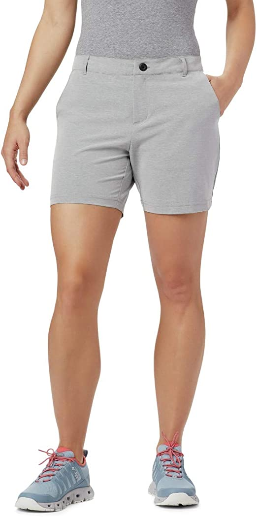 Columbia Womens Reel Relaxed Woven Short