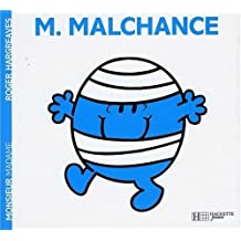Collection Monsieur Madame (Mr Men & Little Miss): M. Malchance by Hargreaves, Roger (2008) Paperback