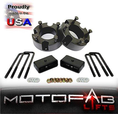 Buy motofab leveling kit instructions