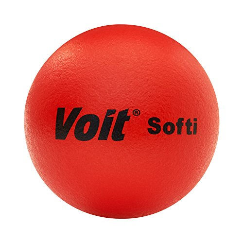 Voit® 6-1/4'' ''Softi'' Tuff Balls (EA) Red by Voit