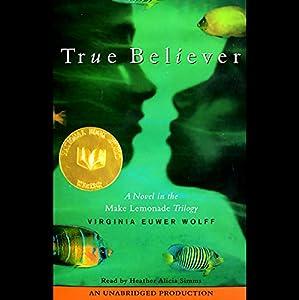 True Believer Audiobook