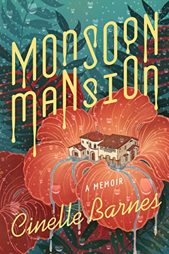 Book Cover of Monsoon Mansion