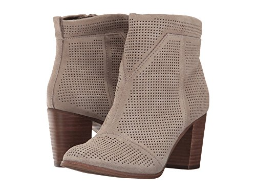 TOMS Seasonal Classics Women's Slip on Shoes (5 B(M) US, red) ()
