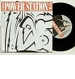 Power Station - Some Like It Hot - 7 inch vinyl / 45