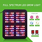 VIVOSUN 600W Led Grow Light Full Spectrum with