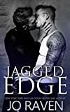 Jagged Edge: Jason and Raine - M/M Gay romance