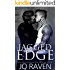 Jagged Edge: Jason and Raine - M/M romance