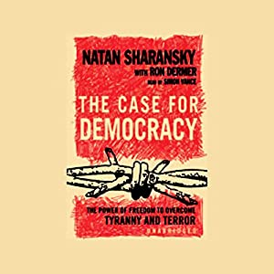 The Case for Democracy Audiobook