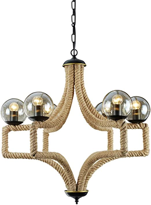 Lámparas de araña Araña, Bar Creativo cafetería araña Tienda de ...