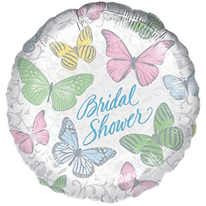 18 butterfly bridal shower 1 per
