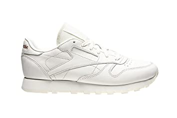 Reebok Damen Classic Leather FBT: : Sport & Freizeit